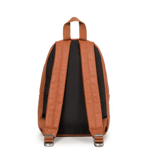 Orbit XS Brandy Leather Leather by Eastpak - view 4