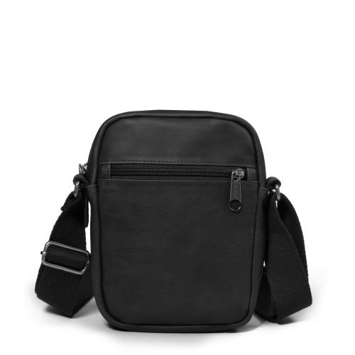 The One Black Ink Leather Leather by Eastpak - view 4