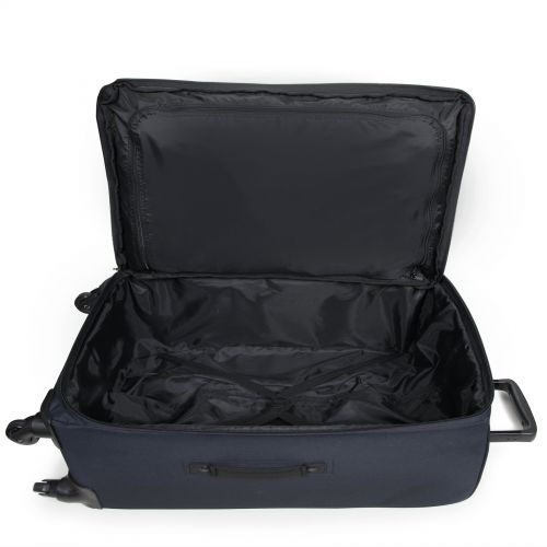 Traf'ik 4 L Cloud Navy Large Suitcases by Eastpak - view 4