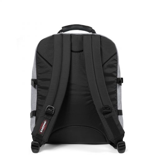 Ultimate Sunday Grey Authentic by Eastpak - view 4