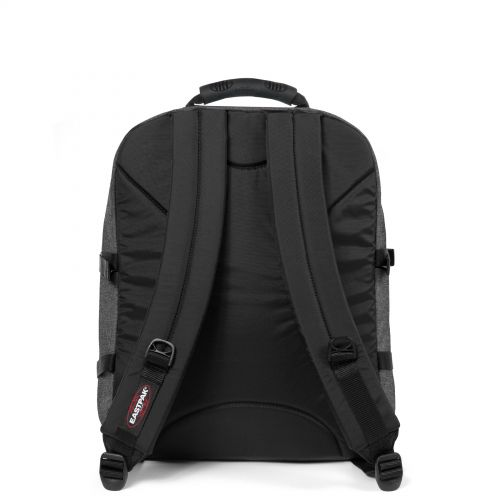 Ultimate Black Denim Authentic by Eastpak - view 4