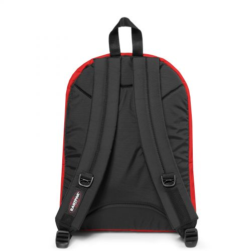 Pinnacle Teasing Red by Eastpak - view 4