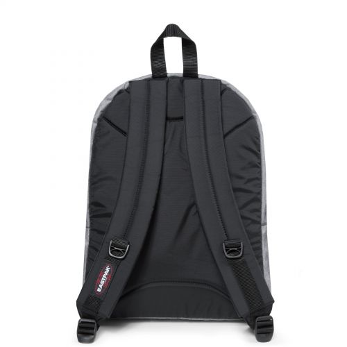 Pinnacle Sunday Grey Basic by Eastpak - view 4
