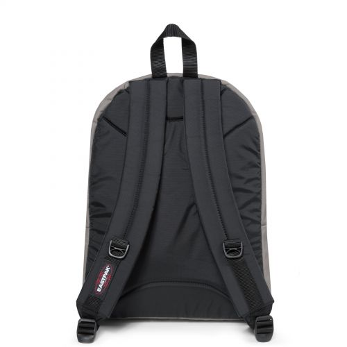 Pinnacle Concrete Grey Travel by Eastpak - view 4