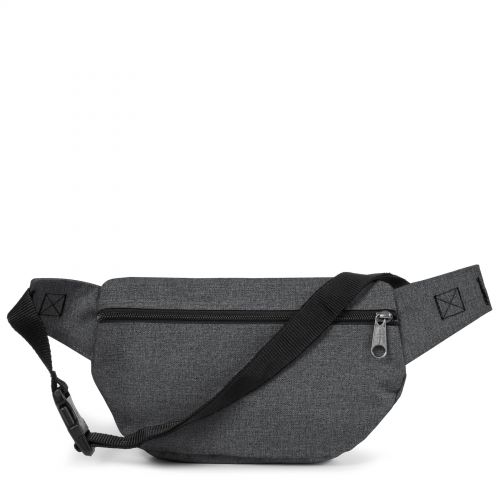 Doggy Bag Black Denim View all by Eastpak - view 4