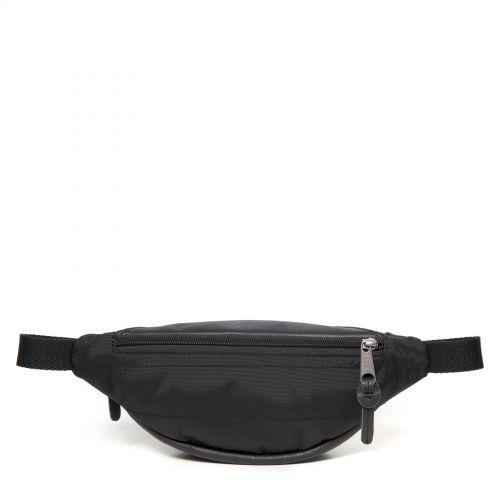 Springer Black Ink Leather Under £70 by Eastpak - view 4