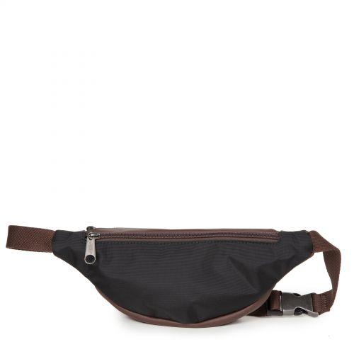 Springer Chestnut Leather Under £70 by Eastpak - view 4