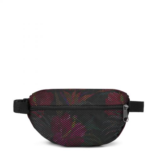 Springer Mesh Black Hibiscus New by Eastpak - view 4