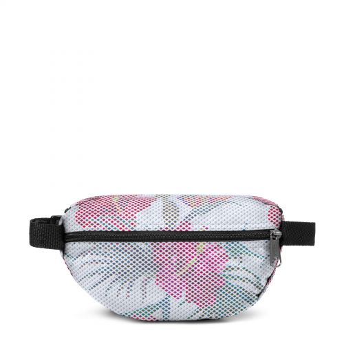 Springer Mesh White Hibiscus New by Eastpak - view 4