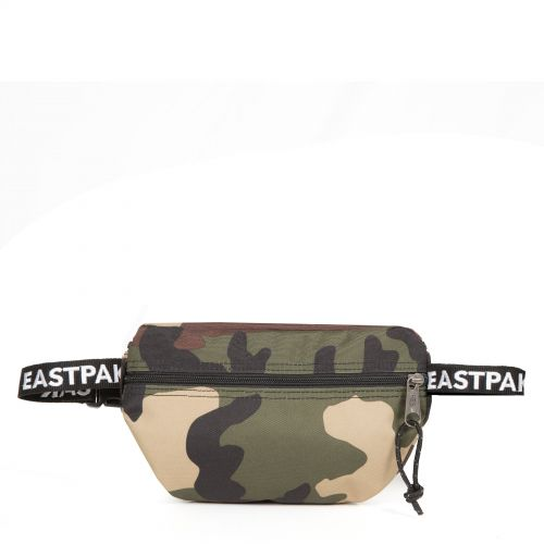 Springer Camo Webbed New by Eastpak - view 4