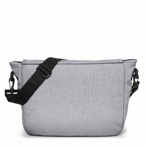 Jr Sunday Grey Messengers by Eastpak - view 4