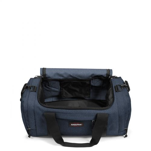 Reader S Double Denim Weekend & Overnight bags by Eastpak - view 4