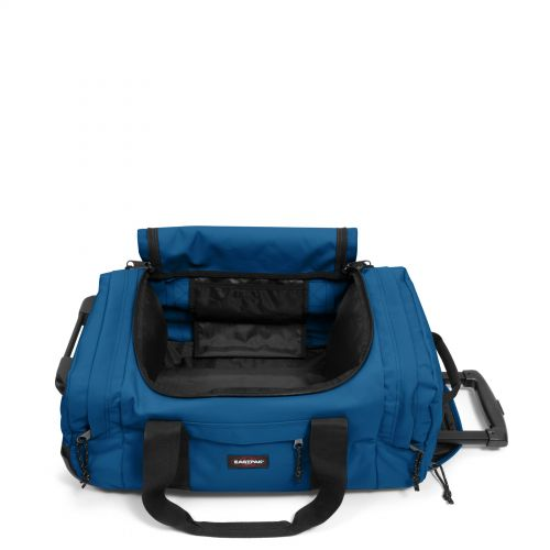 Leatherface S Urban Blue Weekend & Overnight bags by Eastpak - view 4