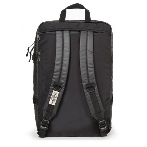 Tranzpack Topped Black Travel by Eastpak - view 4