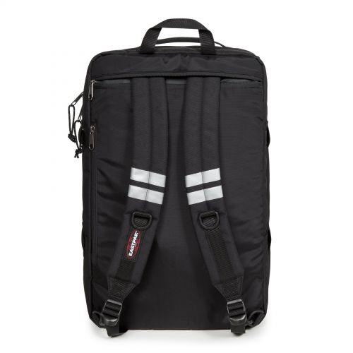 Tranzpack Reflective Black Travel by Eastpak - view 4