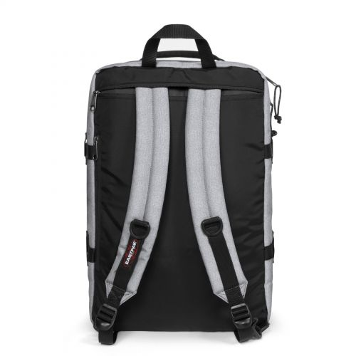Tranzpack Sunday Grey Travel by Eastpak - view 4