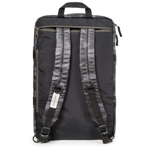 Tranzpack Topped Camo Travel by Eastpak - view 4