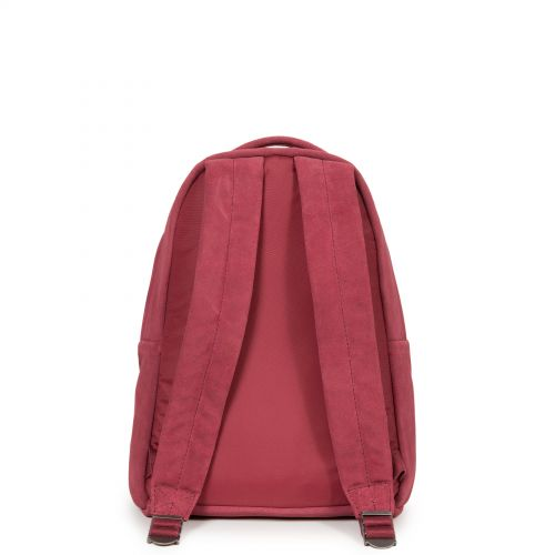 Orbit Sleek'r Suede Merlot Leather by Eastpak - view 4