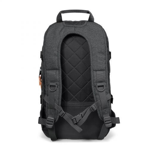 Floid Black Denim Laptop by Eastpak - view 4
