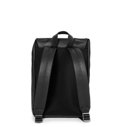 Casyl Black Ink Leather Leather by Eastpak - view 4