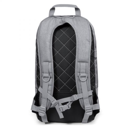 Evanz Sunday Grey Core Series by Eastpak - view 4