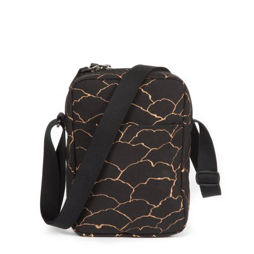 The One W Super Gold Cloud Under £70 by Eastpak - view 4