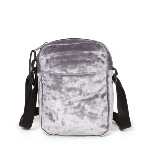 The One W Crushed Grey Under £70 by Eastpak - view 4