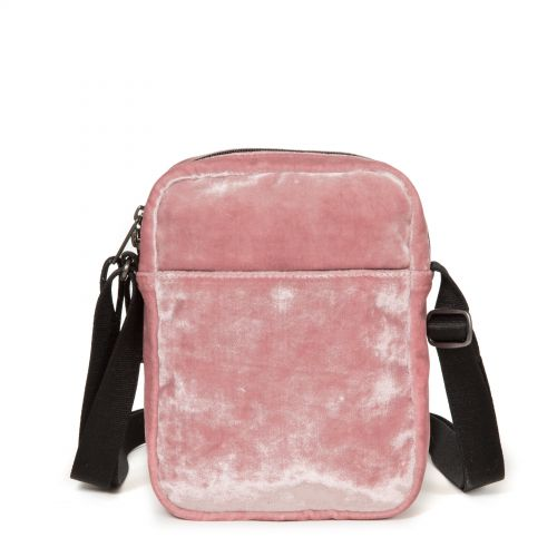 The One W Crushed Pink Under £70 by Eastpak - view 4