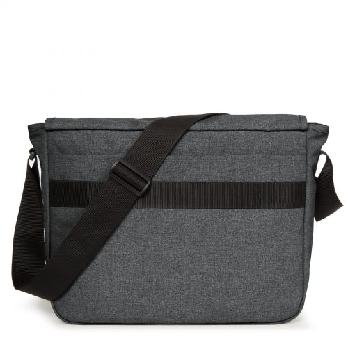 Delegate + Black Denim Laptop by Eastpak - view 4