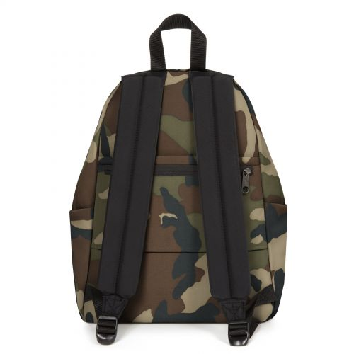 Padded Travell'r Camo Travel by Eastpak - view 4