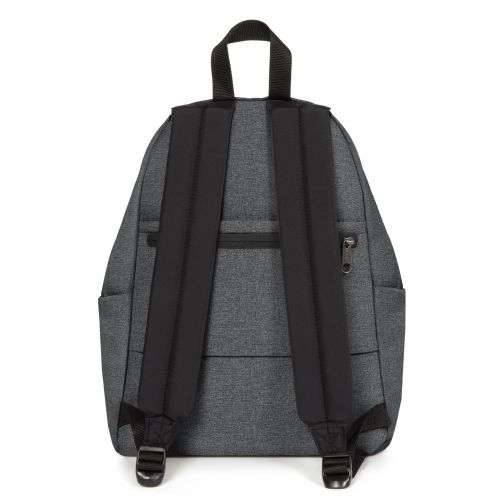 Padded Travell'r Black Denim Travel by Eastpak - view 4