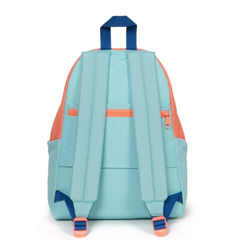 Padded Travell'r Blocked Blue Travel by Eastpak - view 4