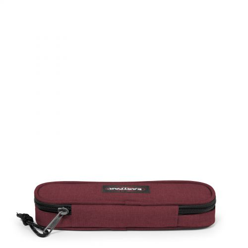 Oval S Crafty Wine Study by Eastpak - view 4