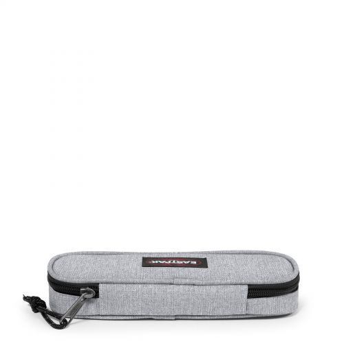 Oval S Sunday Grey Authentic by Eastpak - view 4