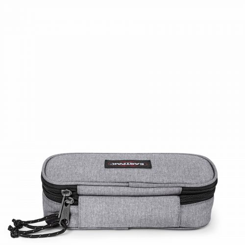 Double Oval Sunday Grey View all by Eastpak - view 4