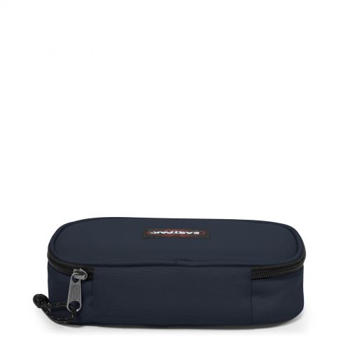 Oval XL Cloud Navy Study by Eastpak - view 4
