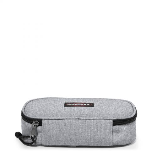 Oval XL Sunday Grey Authentic by Eastpak - view 4