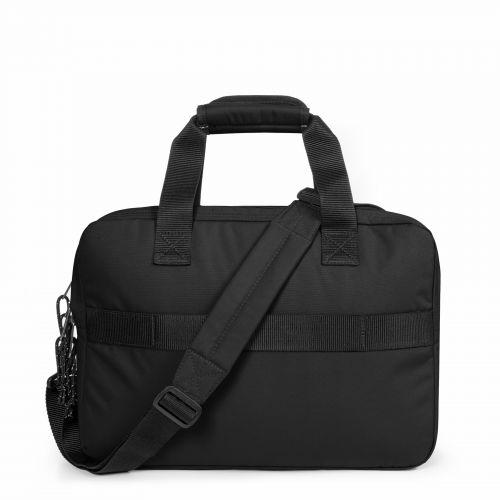 Bartech Black Laptop by Eastpak - view 4