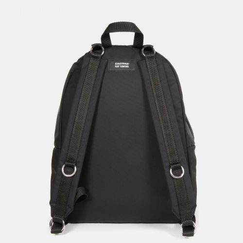 Raf Simons Padded Doubl'r Purple Quote Special editions by Eastpak - view 4