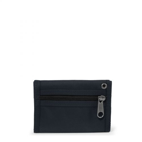 Crew Cloud Navy Wallets & Purses by Eastpak - view 4