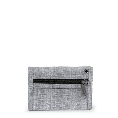 Crew Sunday Grey Wallets & Purses by Eastpak - view 4