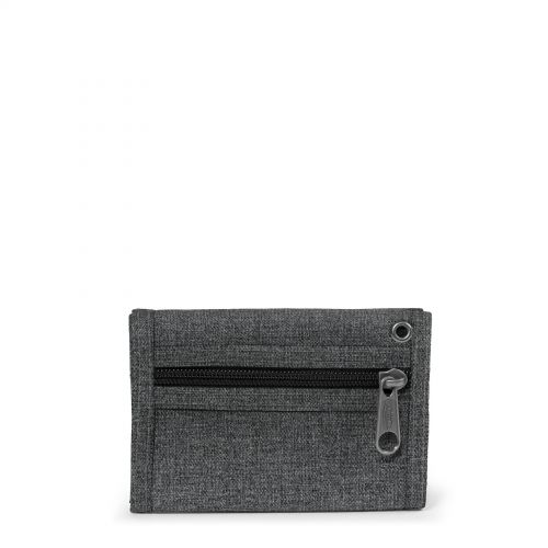 Crew Black Denim Wallets & Purses by Eastpak - view 4