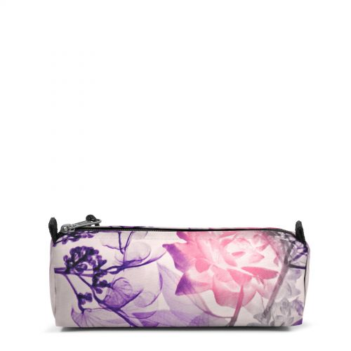Benchmark Pink Ray Flowerflow by Eastpak - view 4