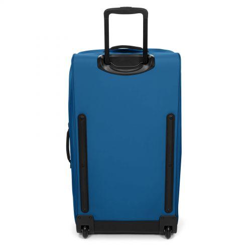 Traf'ik Light L Urban Blue Large Suitcases by Eastpak - view 4
