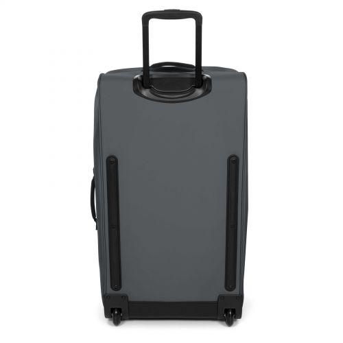 Traf'ik Light L Coal Large Suitcases by Eastpak - view 4
