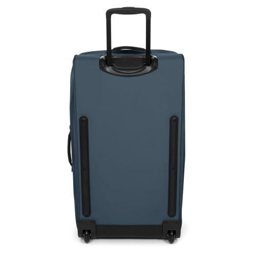 Traf'ik Light L Ocean Blue Large Suitcases by Eastpak - view 4