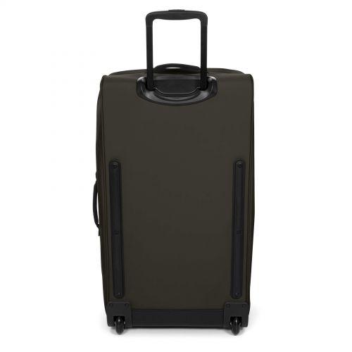 Traf'ik Light L Bush Khaki Large Suitcases by Eastpak - view 4