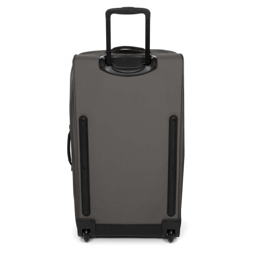 Traf'ik Light L Whale Grey Large Suitcases by Eastpak - view 4