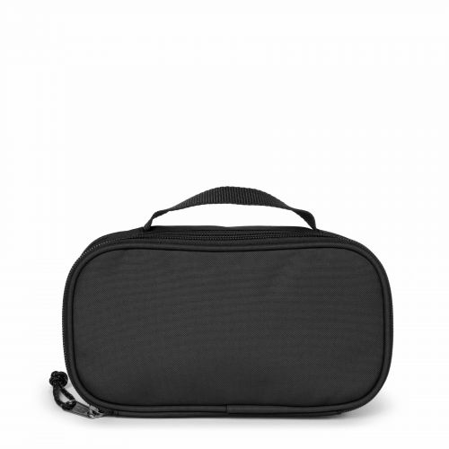 Flat Oval L Black View all by Eastpak - view 4
