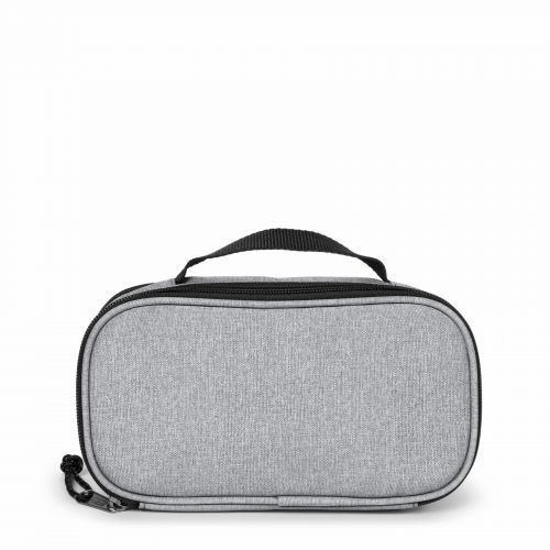 Flat Oval L Sunday Grey View all by Eastpak - view 4